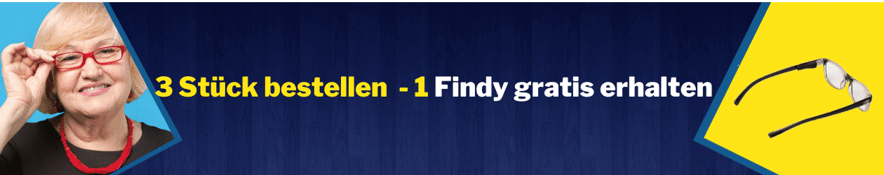 Findy glass finder discount