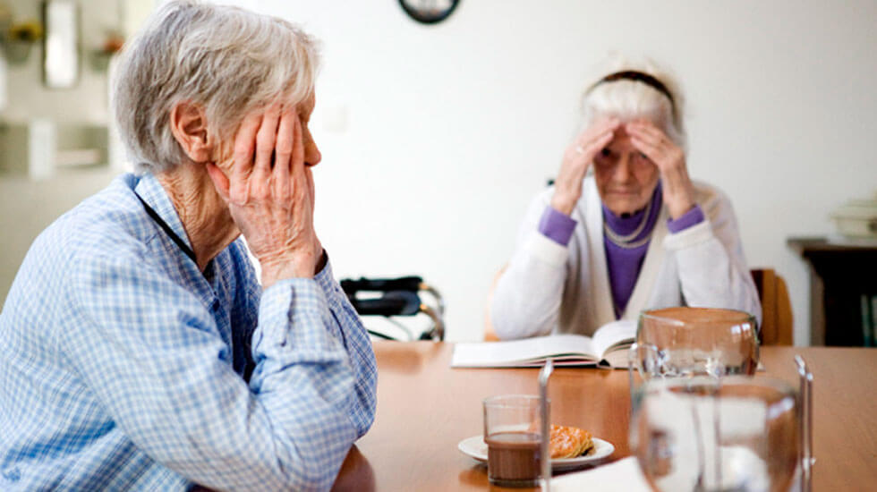 How to Make the House Safer for Dementia Patients