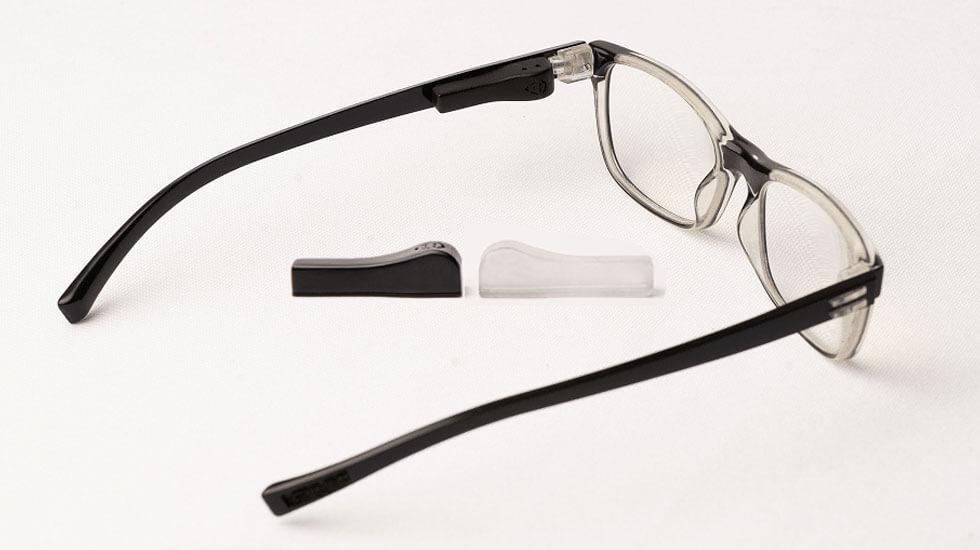 Wo ist jdenn die Brille schon wieder?